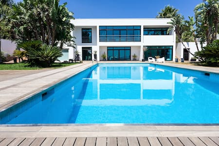 Sicily Villa with pool - Villa