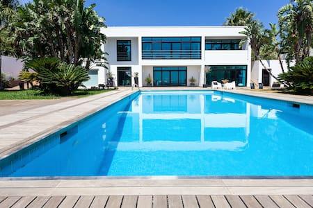 Sicily Villa with pool - Inserra
