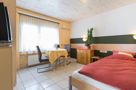 Apartment mit 2 Schlafzimmern - Mörfelden-Walldorf - Talo