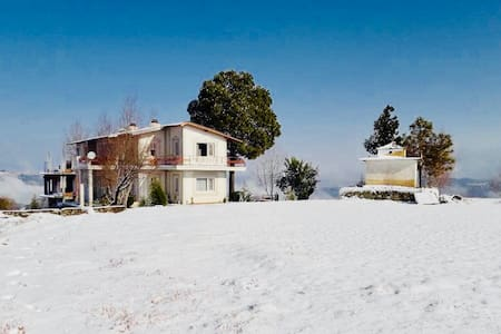 The Pine Villa, Mukteshwar