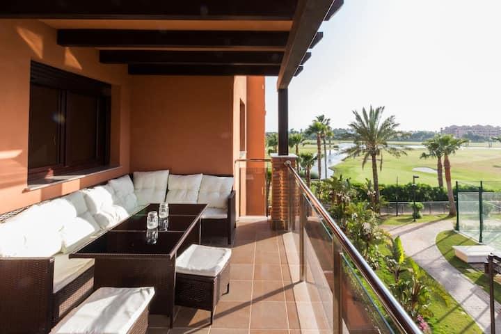 Playa Granada Apartment