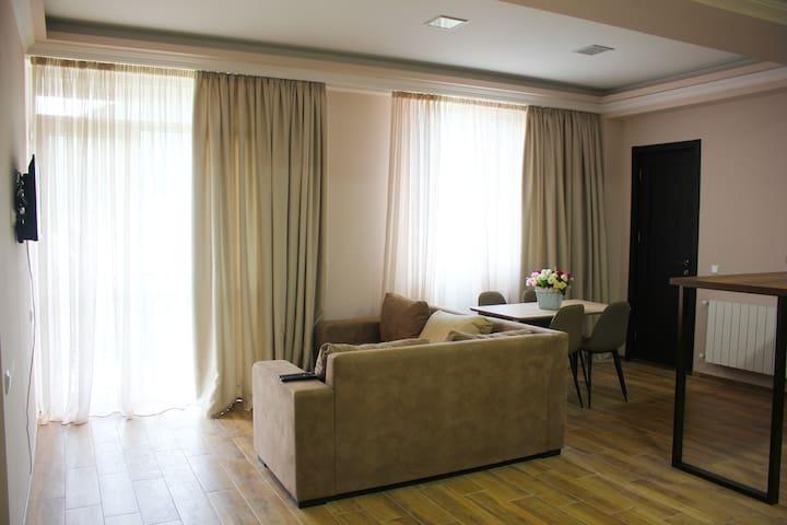 Borjomi Likani - Apartment 6