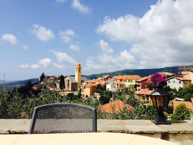 Casa San Damiano - Villa Faraldi - House