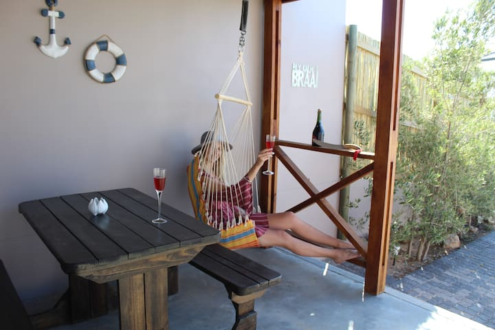 Bel-Posto , DeLux Cottage - Selfcatering