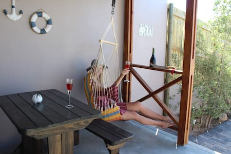 Bel-Posto , DeLux Cottage - Selfcatering
