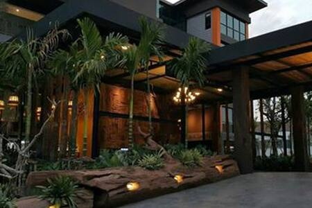 T Vintage Hotel Bangkhla(Chachoengsao) - Bang Khla - Lain-lain