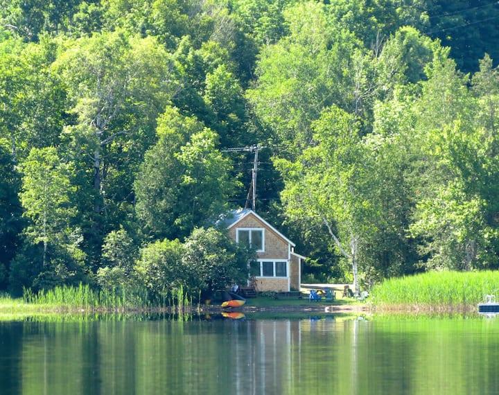 Tester's Haven Cottage, Lake Parker