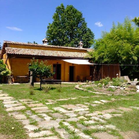 B&B Il giardino di Beleno - Noce - Aquileia - Bed & Breakfast