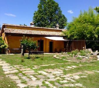 B&B Il giardino di Beleno - Noce - Aquileia - Inap sarapan
