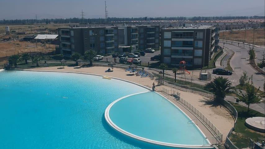 Apartamento Outlet Buenaventura