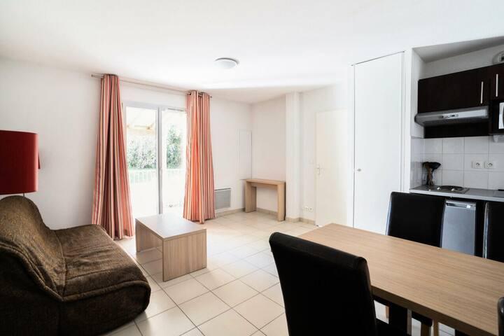 Appartement 2 pièces 4 personnes Standard - Confort 203584