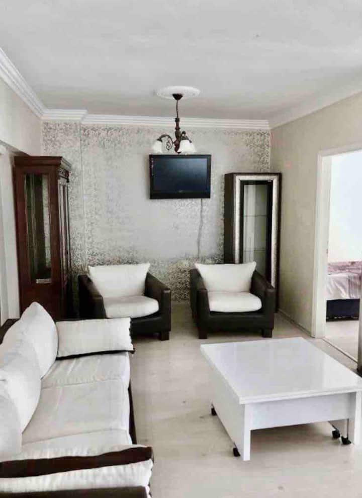Appartement familial à beylikduzu proche Tuyap