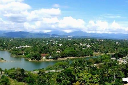 Villa Arunalu Kandy Sri Lanka
