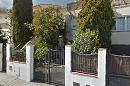 A 5 MIN DE LA PLAYA - Sant Vicenç de Montalt - Casa