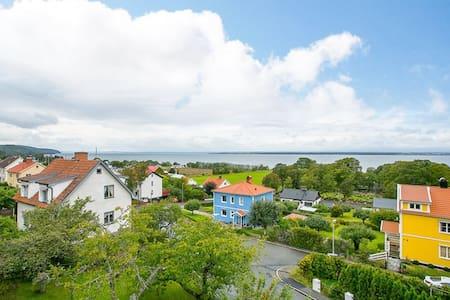 Grännas bästa utsikt! - Jönköping N - Huvila