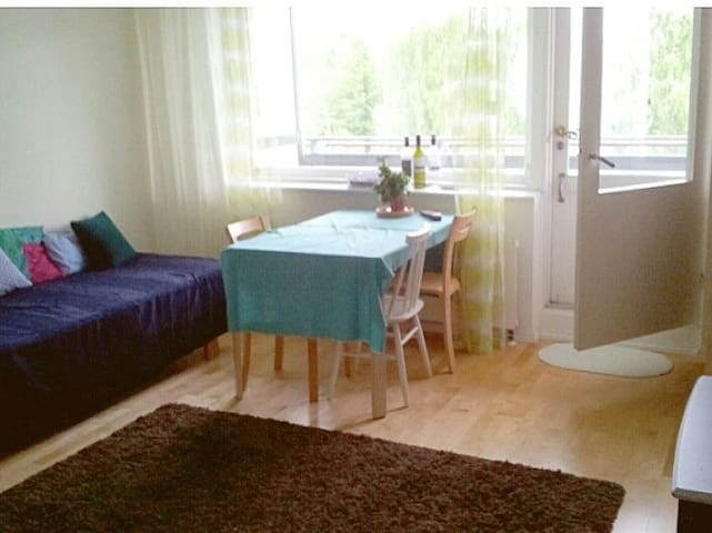 Nice apartement in the center - Joensuu - Apartment