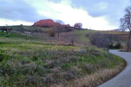 Relax tra le colline d'Abruzzo - gessopalena - Talo