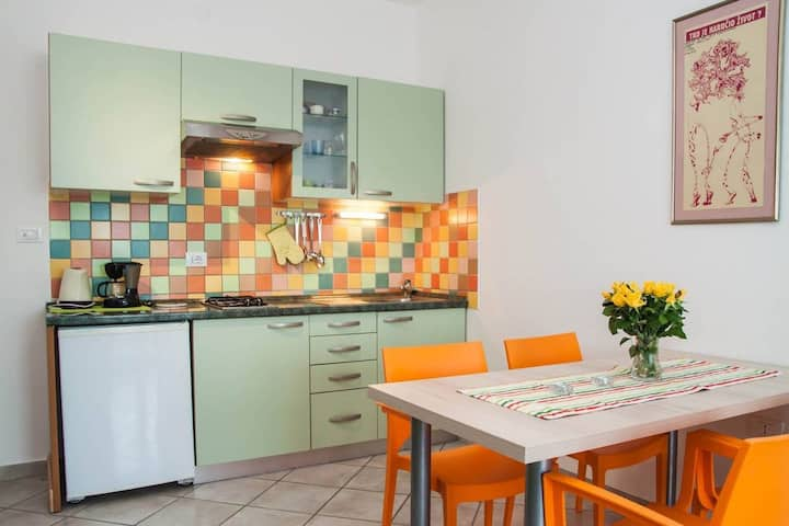 Apartment House Gea (16055-A1)
