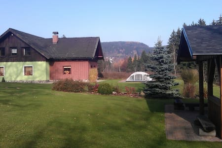 Apartments Chaloupka(Apartmens no.5 - Tanvald