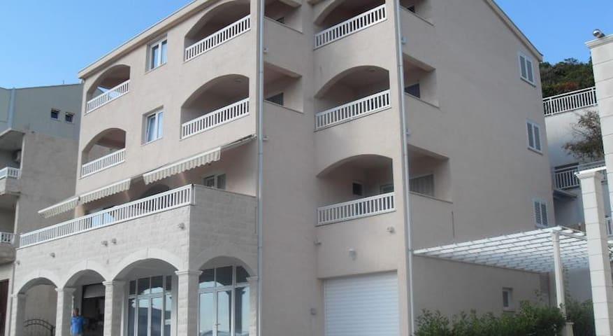 Apartments Obradović, Neum - Neum - Lägenhet