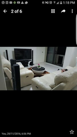 Cosy room available next to Westfield Liverpool - Liverpool - Wohnung