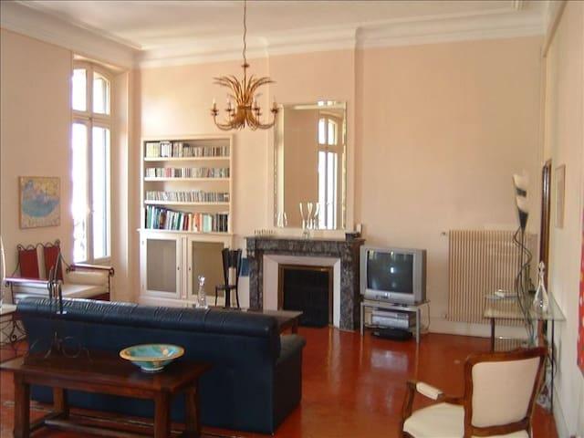 Joli appartement centre ville Aix - Aix-en-Provence - Apartment