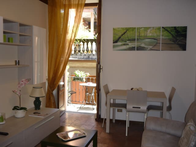 Serbelloni Holiday Apartment, 20