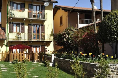 B&B between Lake and Mounts - Campino - Bed & Breakfast