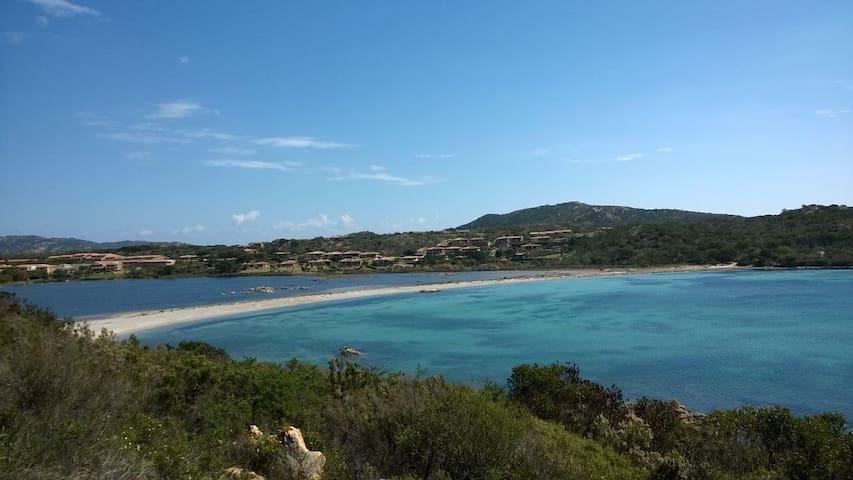 Giardino a due passi dal mare - Salina Bamba - Byt
