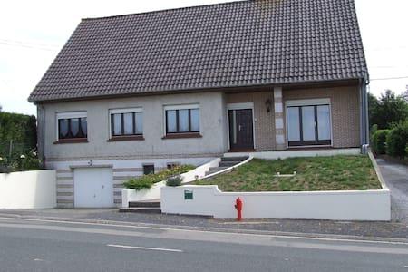 Belle maison à la campagne - Villers-Châtel