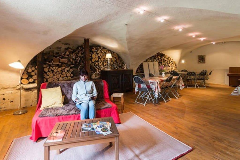 La tour chambre d 39 h tes n 1 maisons louer brian on for Chambre d hote tours
