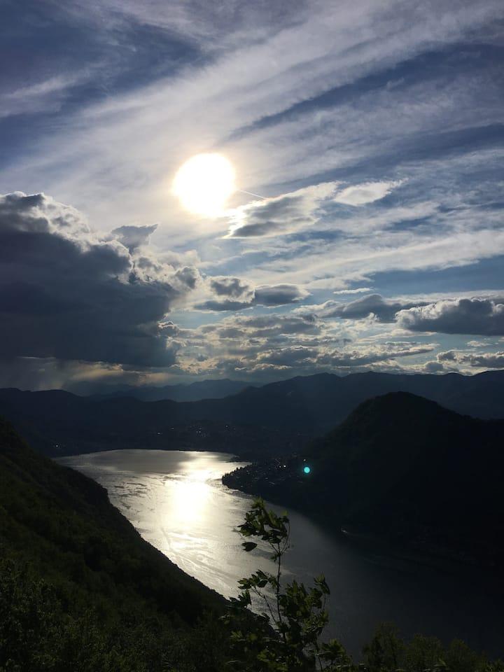 Il Nido Como/Lugano