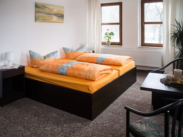 Seminarfabrik Nossen - Nossen - Rumah