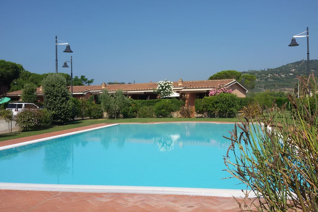 In Residence With Swimming Pool Apartments For Rent In