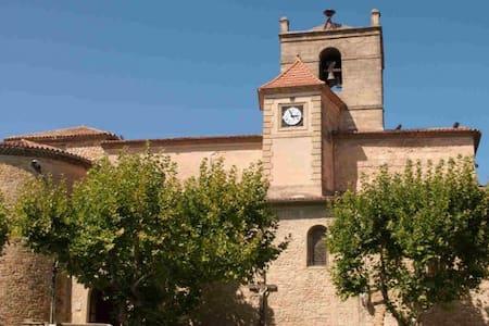 Maison en Provence au coeur du Luberon - La Tour-d'Aigues
