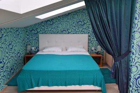Апартаменты в СПА королевского уровня Family Lab - Tver' - Apartment - 1