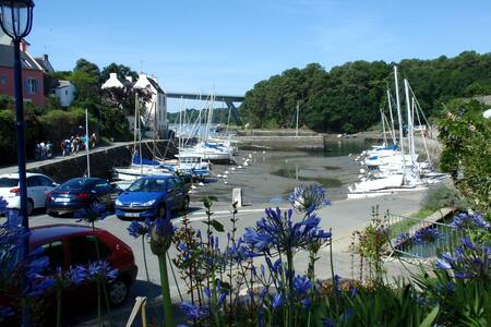 Gîte à Auray ( golfe du Morbihan). - Bono - Casa