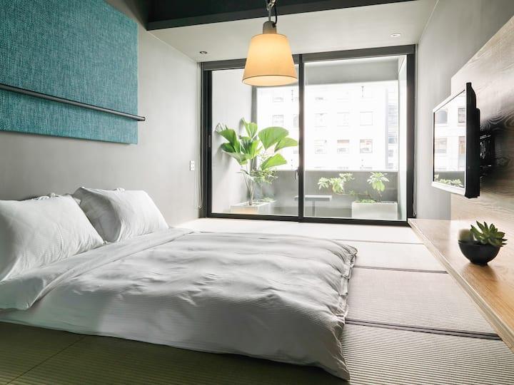 WXY snooZe Tatami Room (妍泉)