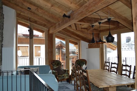 Chalet Swift, Courchevel Le Praz