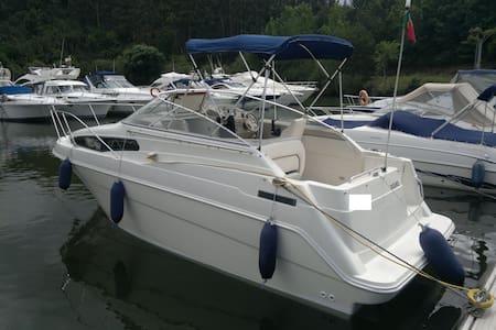 Boat Bayliner - Vila Nova de Gaia