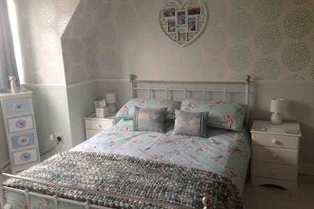 Stylish Double Room in Oakley - Hus