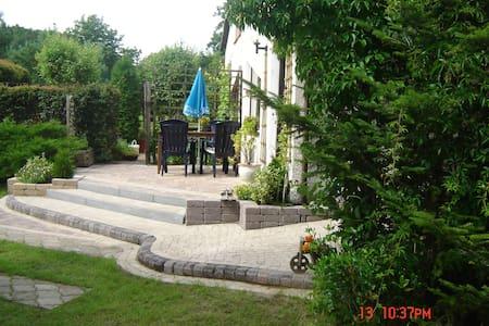 Nadole nad jeziorem Żarnowieckim - wejherowski - House