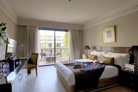 CHAMBRE STANDARD EN BB - ADAM PARK (1) - Marrakech - Bed & Breakfast
