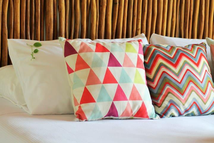 Maya Residence - Holbox - Andre