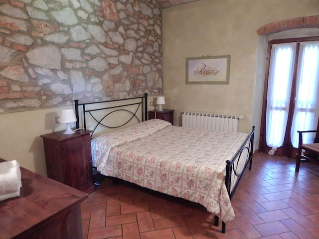 Two room App. - Giobatta - Magliano in Toscana - Apartamento