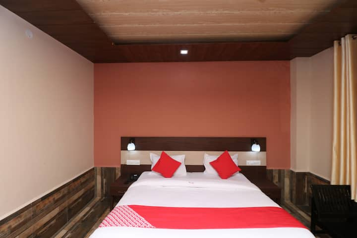 OYO Capital O Furnished Room in Dharamshala
