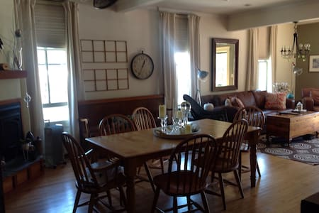 Large family friendly flat - 金菲尔德(Kingfield)