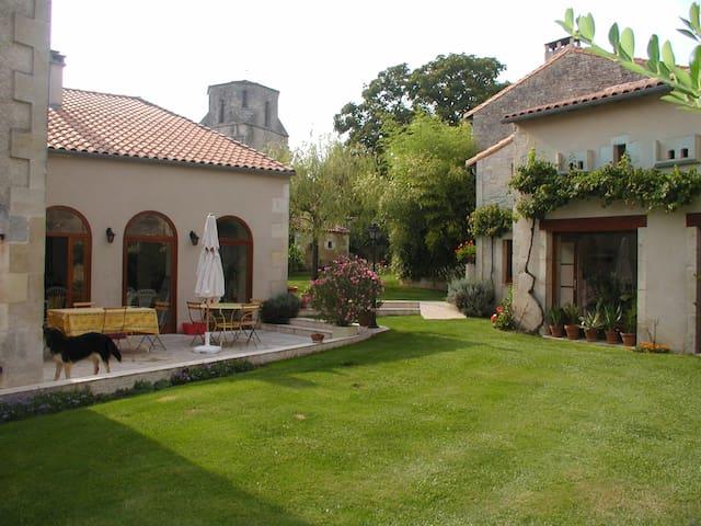 Grande et belle maison de caractère