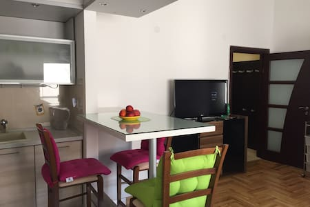 Budva Studio apartment