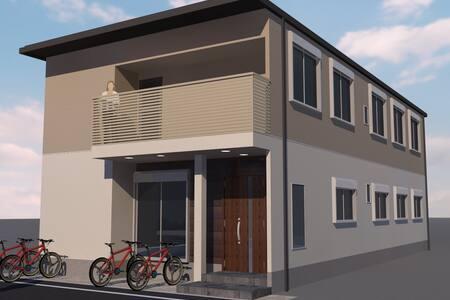 Ambition House room K - Apartament